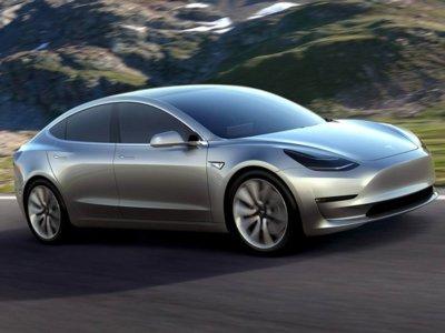 Bienvenido, Tesla Model 3