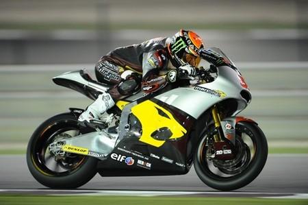 MotoGP Catar 2014: la clave de Moto2