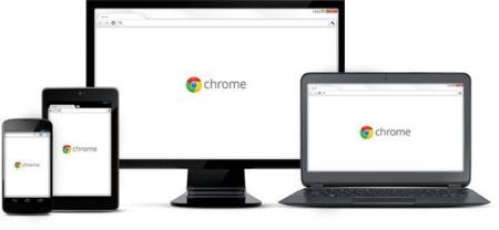 Chrome de 64 bit para Windows 7/8.x llega al canal Beta