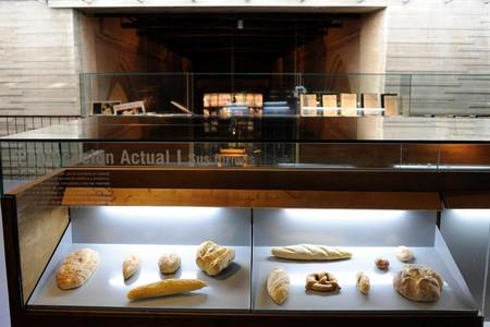 Museo del pan Valladolid