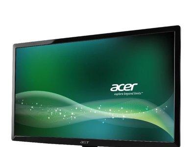 Monitor FullHD Acer S240, de 24 pulgadas, por 104,99 euros y envío gratis