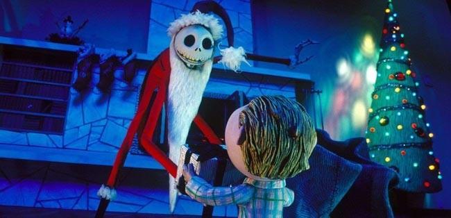 Pesadilla antes de Navidad 5