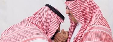 El príncipe saudí que cree en el feminismo no es un cuento de las mil y una noches