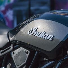 Foto 30 de 33 de la galería indian-ftr1200s-2019-prueba en Motorpasion Moto