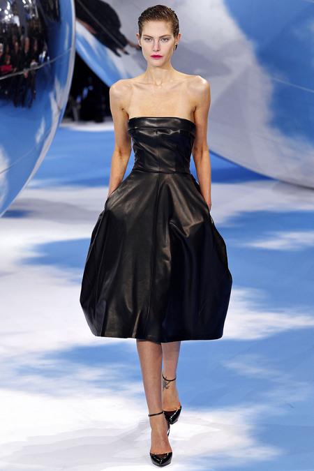 Foto de Christian Dior Otoño-Invierno 2013/2014: Memory dresses (6/21)