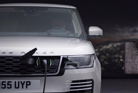 Range Rover P400e 2018
