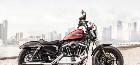 Harley-Davidson Forty-Eight Special y Iron 1200: Dos nuevas Sportster, desde 11.480 euros