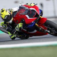 La Honda CBR1000RR-R de Álvaro Bautista será la segunda moto con mayor límite de revoluciones del WSBK 2020