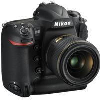 La Nikon D5 se atreve con el 4K, y asusta a la competencia con su sistema de enfoque y sensibilidad