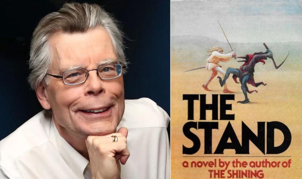 Ya es oficial: 'Apocalipsis' ('The Stand') tendrá nueva adaptación y Stephen King dice que el guión es