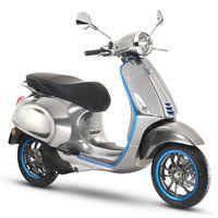 La Vespa Elettrica ya tiene precio, y viene dispuesta a democratizar el uso de las motos eléctricas