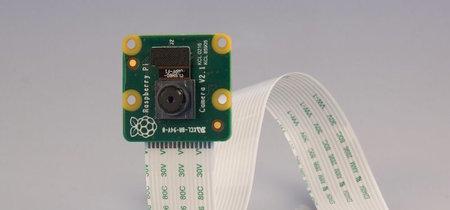 Haz una cámara de vídeo con streaming en YouTube con tu Raspberry Pi
