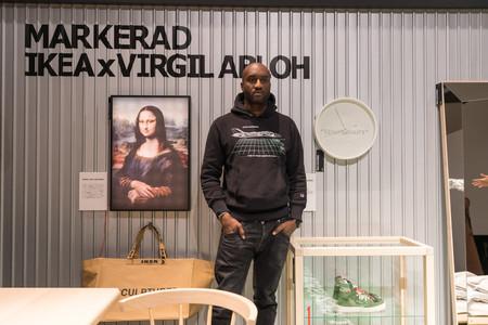 Ikea Coleccion Markerad 2020 Cm20638 Virgil Abloh