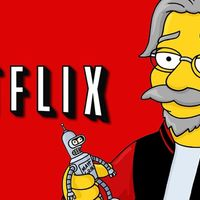 Netflix ficha al creador de 'Los Simpson': la nueva serie de Matt Groening llegará en 2018
