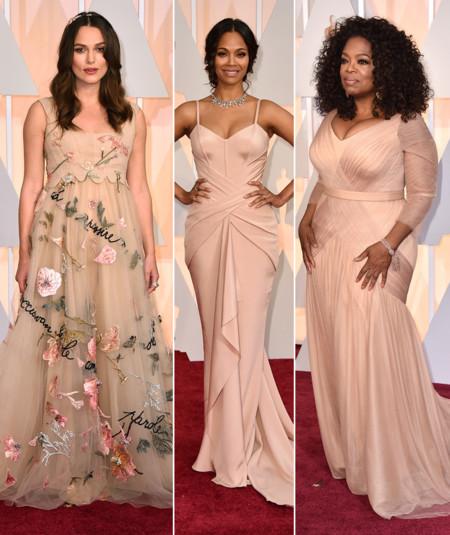 Actrices Oscar 2015 Nude