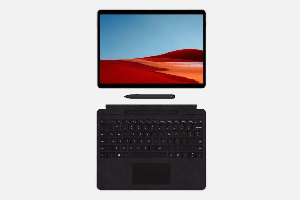 Ya puedes descargar los fondos de pantalla de los nuevos Surface que Microsoft ha anunciado en su evento de octubre