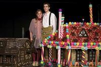 Hansel y Gretel en el Teatro Tyl Tyl