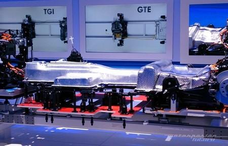 Batería dual de carbono: se recarga 20 veces más rápido y tiene más capacidad y más vida útil