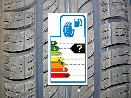 El etiquetado europeo de neumáticos está en tela de juicio