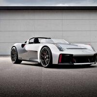 Porsche Vision Spyder, el prototipo neo-retro que nunca fue, pero que nos hace soñar con un espectacular deportivo eléctrico