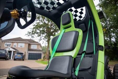 Renault Twizy Oakley Design Venta 5