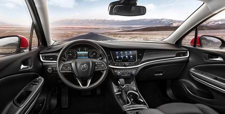 Buick Verano 2020 9