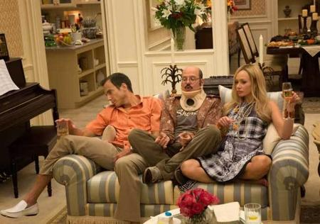 'Arrested Development' en Netflix, cuarta temporada y no más
