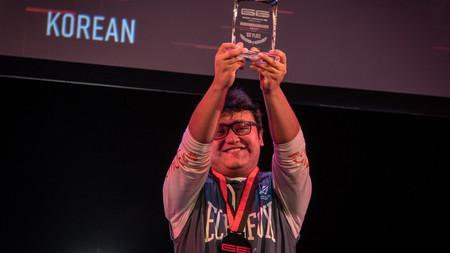 """El mexicano """"MkLeo"""" se convierte en el mejor jugador de 'Smash Bros: Ultimate' y el primer tricampeón del torneo Genesis"""