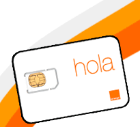 Orange rebaja a 1 euro su tarjeta prepago