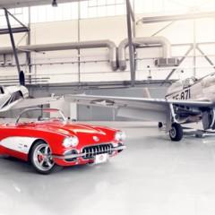 Foto 4 de 27 de la galería pogea-racing-chevrolet-corvette-1959 en Motorpasión