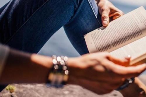 Los 12 libros más regalados en Amazon en el Día del Libro