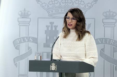 La Ministra de Trabajo abre la puerta a la ampliación de los ERES más allá de 2021