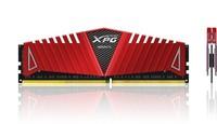 ADATA rediseña el disipador de los módulos XPG para memoria DDR3 y DDR4