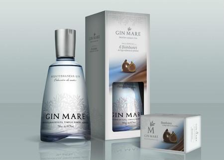 Ginebra Gin Mare