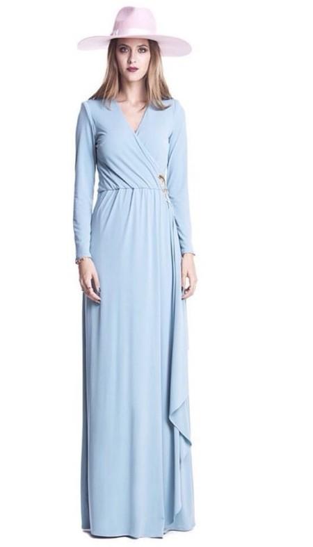 d2d65dc36 Los 33 vestidos más chic para ser la invitada perfecta este Otoño ...