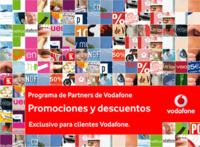 Vodafone amplía los descuentos de su Programa de Partners