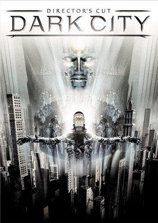 'Dark City', la película que mereció el éxito que se llevó 'Matrix'