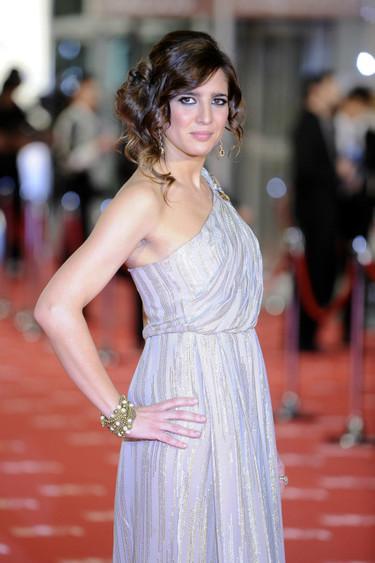 La Alfombra Roja de los Premios Goya 2012 (I): por fin, moda española de altura en la Gala del cine español