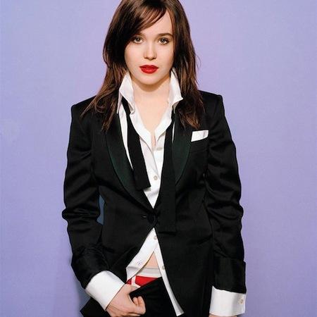 Ellen Page escribirá y producirá una serie para la HBO