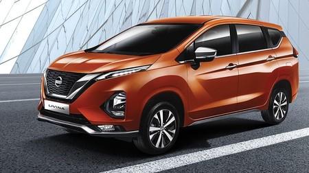 El Nissan Livina 2020 se renueva para plantar cara a Avanza y Ertiga
