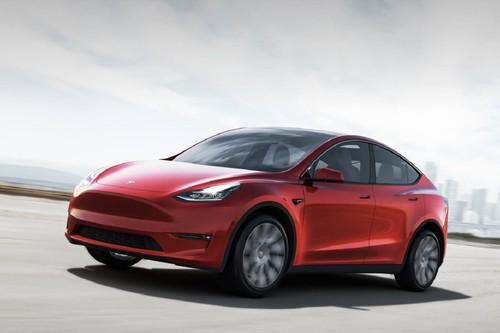 Tesla Model Y: un coche eléctrico que se suma a la fiebre SUV con 483 km de autonomía, desde 39.000 dólares