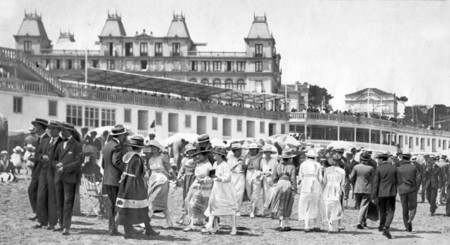 Santander Principios De Siglo