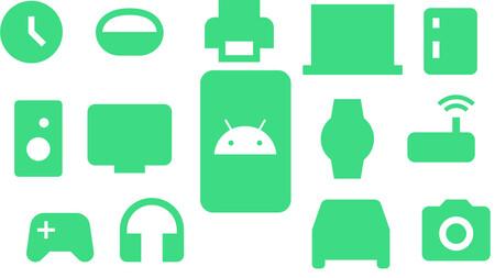 Android integrará el control remoto de tu TV y la llave de tu coche a finales de 2021