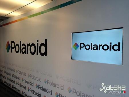 Polaroid pone la mira en México para su nueva estrategia de comercialización de productos