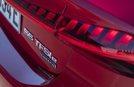 Audi A7 Sportback Phev 4