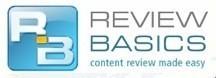 ReviewBasics, plataforma de revisión colaborativa de documentos