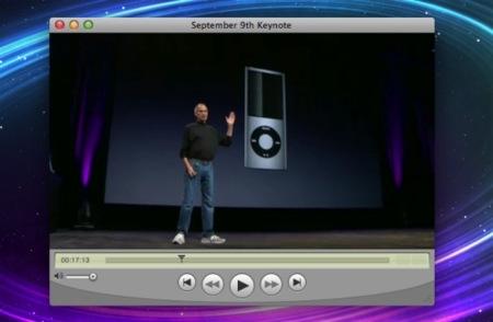 """Vídeo de la keynote """"Let's rock"""" ya disponible oficialmente en la web de Apple"""