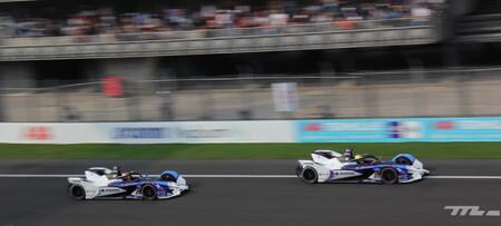 Formula E México 2021 6