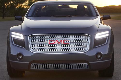 General Motors también tendrá su pick-up eléctrica y la planean para 2021