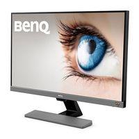 Las rebajas de enero de PcComponentes nos dejan el monitor de 27 pulgadas BenQ EW277HDR por 169 euros